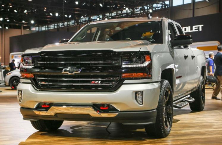 2019 Chevy Colorado Redline | Chevrolet Engine News