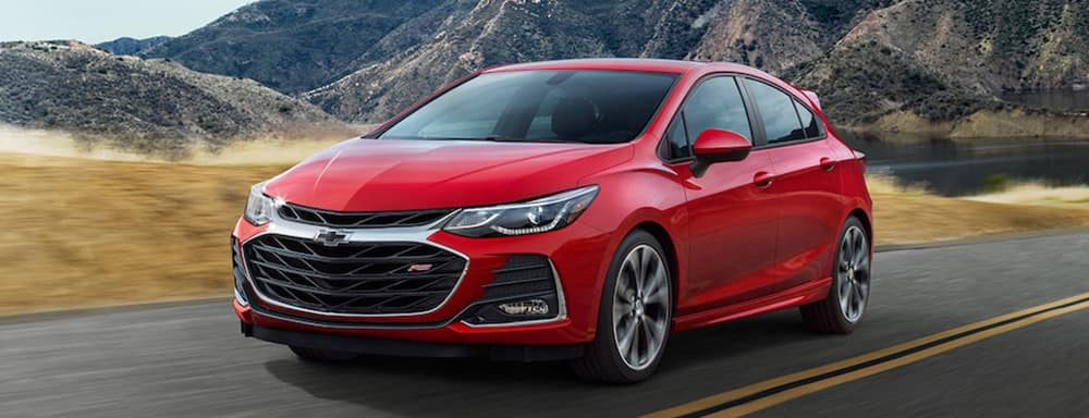 2019 Chevy Cruze Features | Chevrolet Engine News