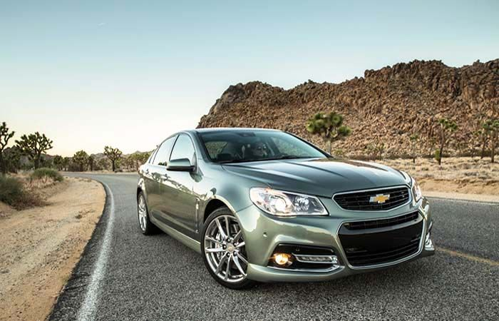 2019 Chevy Cruze SS Release Date | Chevrolet Engine News