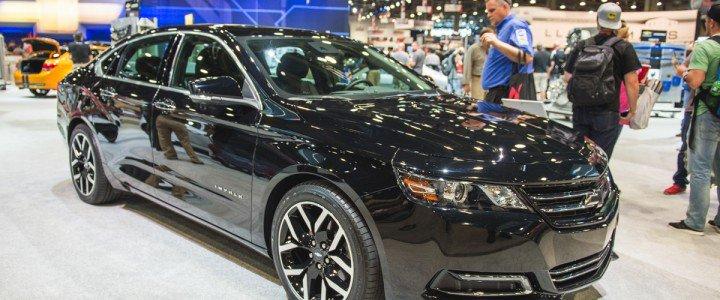 2019 Chevy Impala Hybrid Concept | Chevrolet Engine News