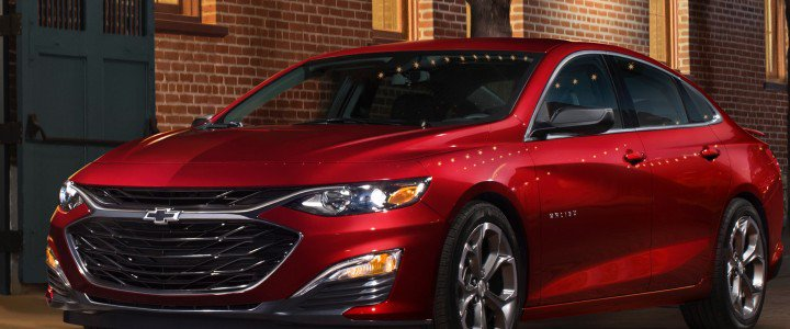 2019 Chevy Malibu Colors Changes | Chevrolet Engine News