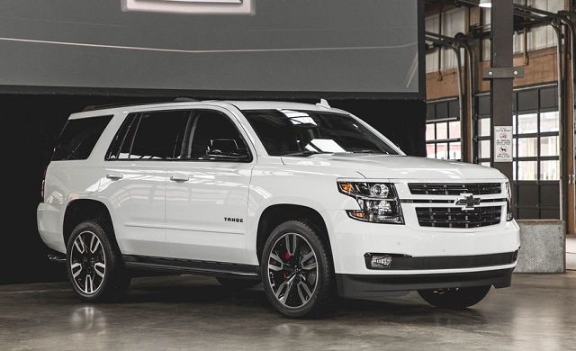 2018 Expedition Release Date >> 2019 Chevy Tahoe Models, Specs, Price | Chevrolet Engine News