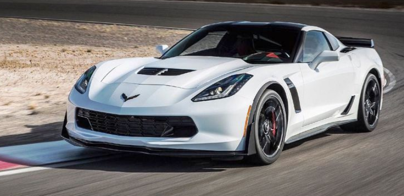 2020 Chevrolet Corvette Grand Sport Coupe 2lt Chevrolet Engine News