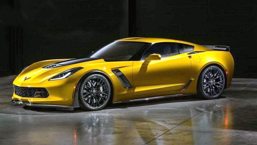 2020 Chevrolet Corvette Stingray Specs Chevrolet Engine News