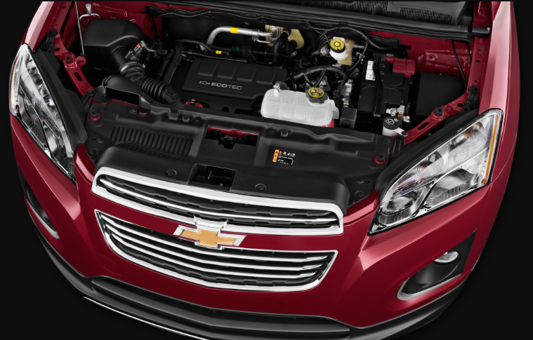 2020 Chevrolet Sonic Engine Specs
