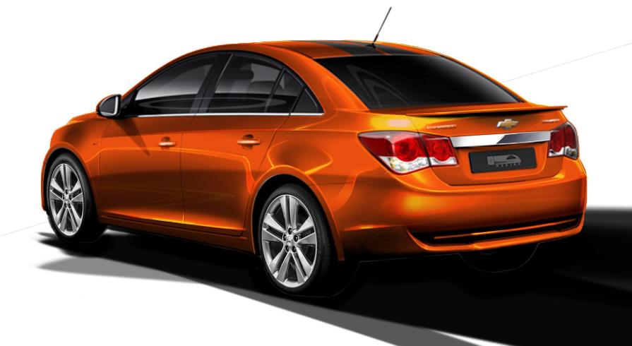 2020 Chevrolet Sonic Release Date