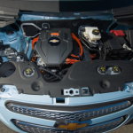 2020 Chevrolet Spark Engine Performance