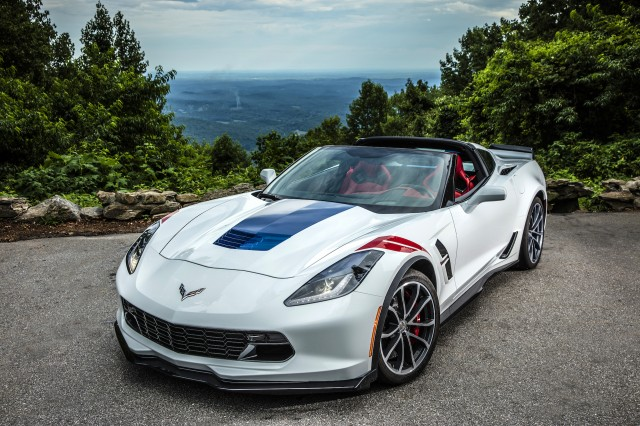 2020 Chevrolet Corvette Grand Sport Build | Chevrolet ...