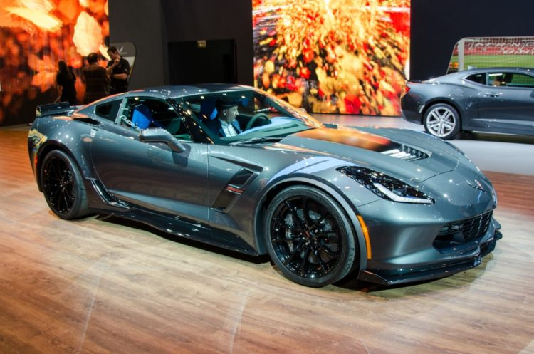 2020 Chevrolet Corvette Stingray Zr1 Chevrolet Engine News