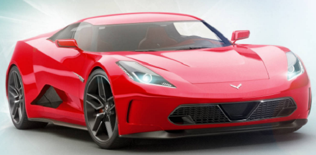 2020 chevrolet corvette z06 release date