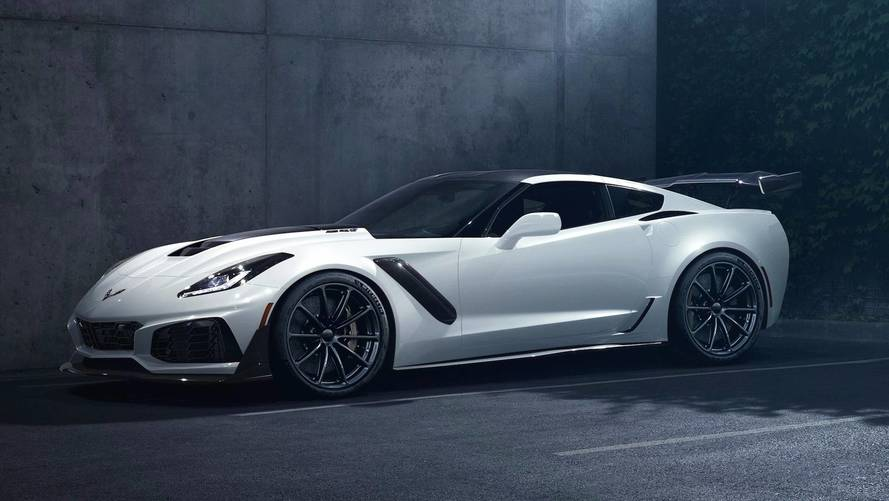 2020 Chevrolet Corvette ZR1 Hennessey | Chevrolet Engine News