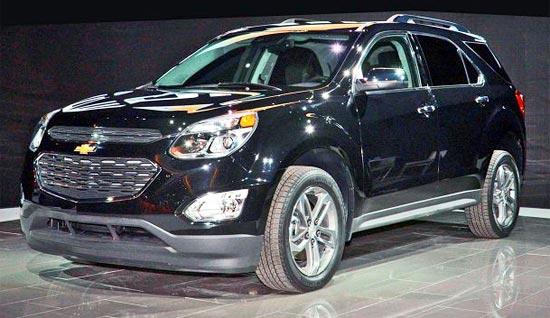 2020 Chevrolet Equinox Hybrid Specs | Chevrolet Engine News