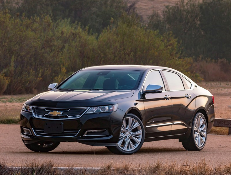 2020 Chevrolet Impala AWD Release Date | Chevrolet Engine News