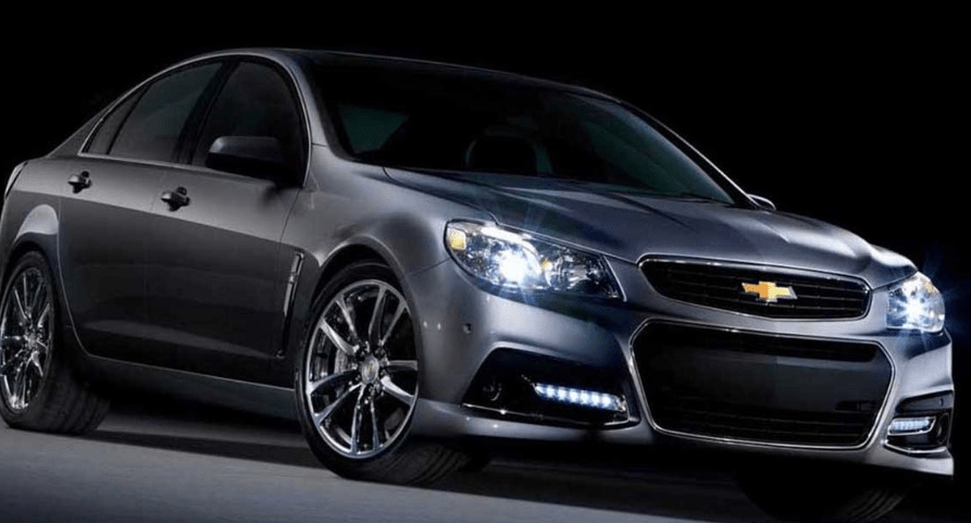2020 Chevrolet Malibu SS Redesign | Chevrolet Engine News
