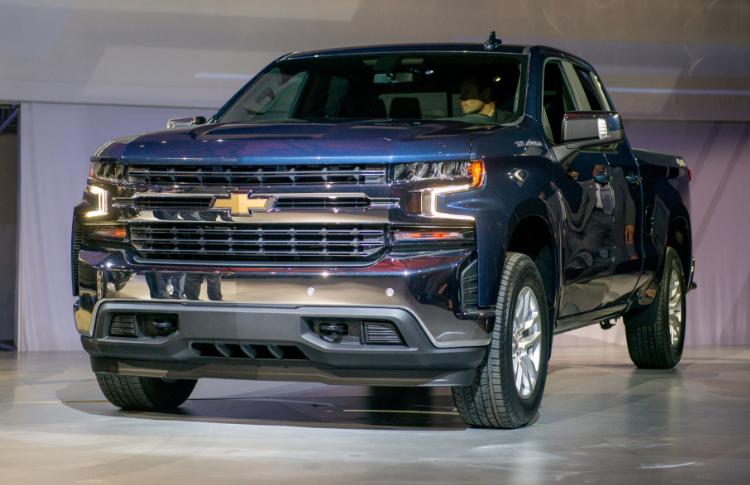 2020 Chevrolet Silverado 1500 6.2L Changes | Chevrolet Engine News