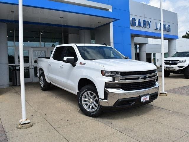 2020 Chevrolet Silverado 1500 Crew Cab For Sale | Chevrolet Engine News