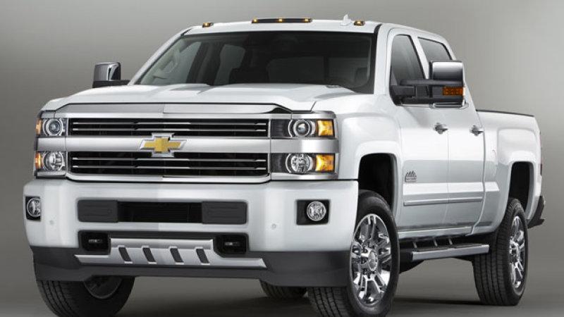 2020 Chevrolet Silverado 2500HD High Country Price | Chevrolet Engine News