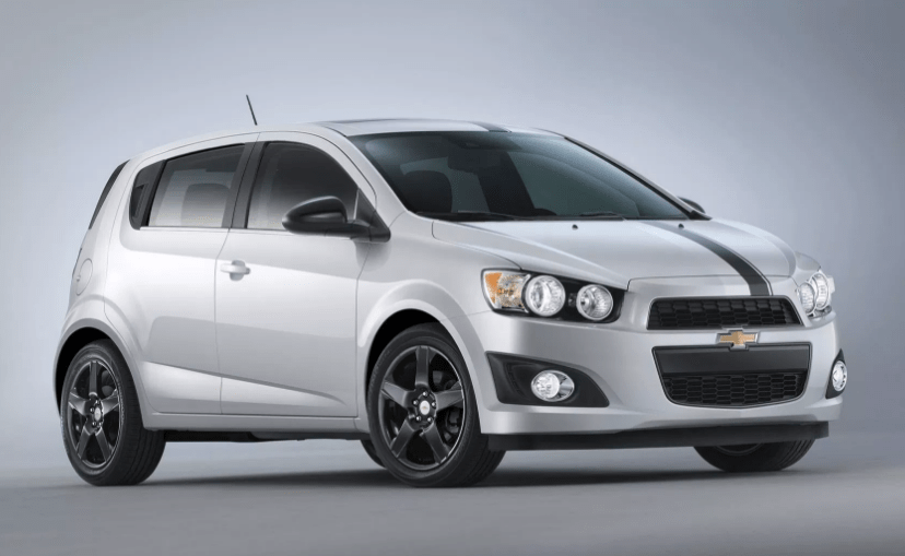 2020 Chevrolet Sonic LS Hatchback Redesign, Engine, Price ...