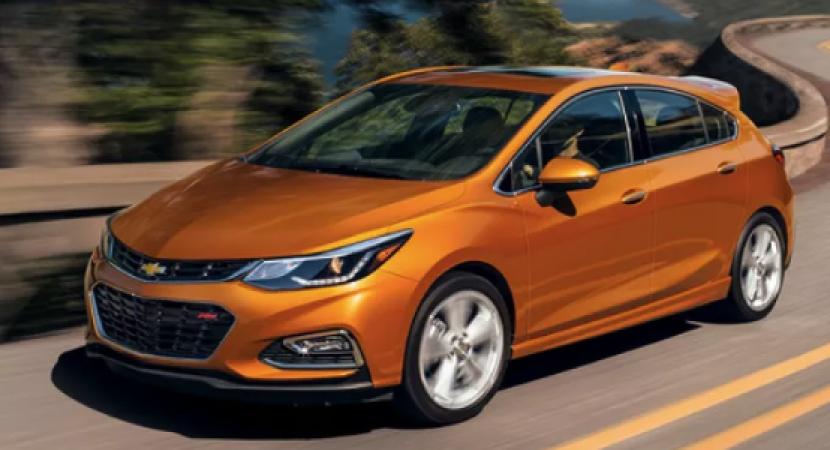 2020 Chevrolet Sonic LS Sedan Redesign, Price. Release ...