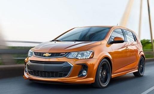 2020 Chevrolet Sonic Premier Sedan Redesign | Chevrolet ...