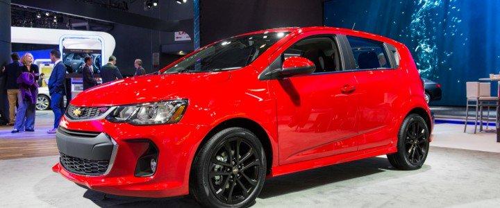 2020 Chevrolet Sonic Sedan Rs Engine, Price, Specs ...