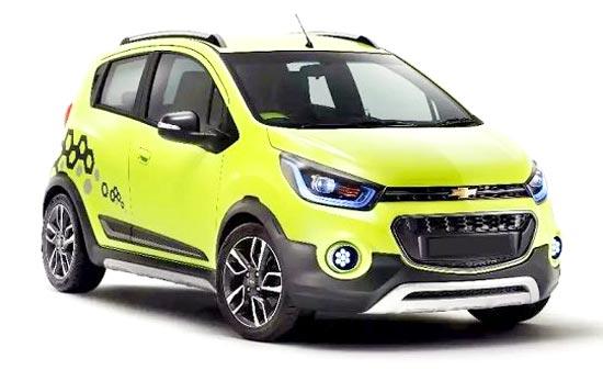 2020 Chevrolet Spark Canada Redesign | Chevrolet Engine News