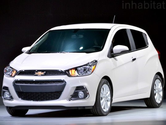 2020 Chevrolet Spark Specifications | Chevrolet Engine News