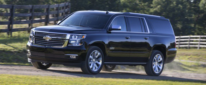 2020 Chevrolet Suburban 1500 LT Z71 Changes | Chevrolet ...