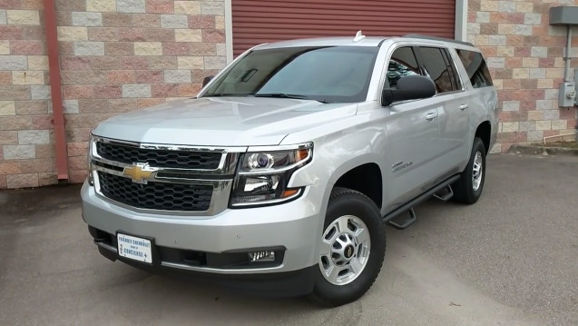 2020 Chevrolet Suburban Duramax For Sale | Chevrolet ...