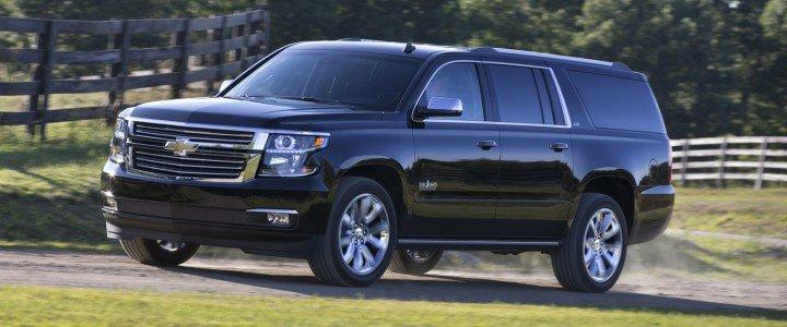 2020 Chevrolet Suburban K1500 LT Changes, Release Date ...