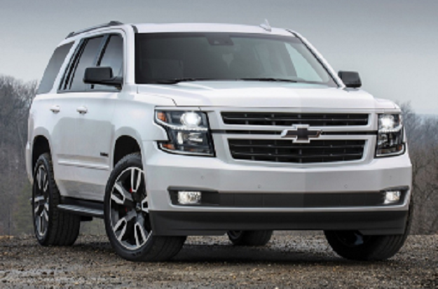 2020 Chevrolet Suburban UK Changes, Price, Release ...