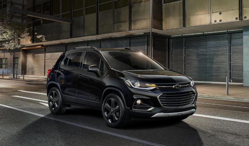 2020 Chevrolet Trax LS AWD Specs, Price, Release ...