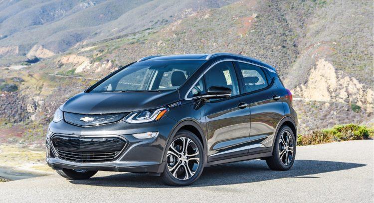 2020 Chevy Bolt Redesign Interior | Chevrolet Engine News