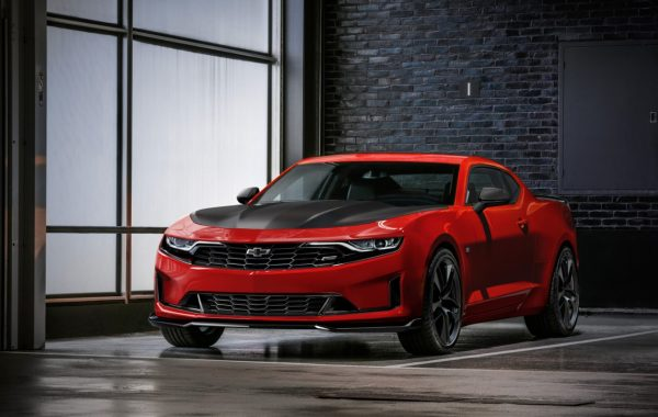 2020 Chevy Camaro LT1 Release Date | Chevrolet Engine News