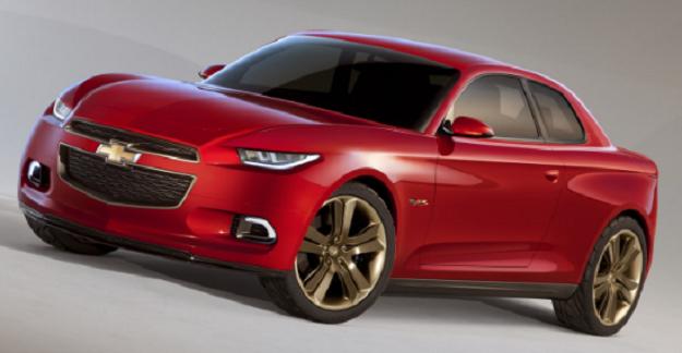 2020 Chevy Chevelle Specs | Chevrolet Engine News