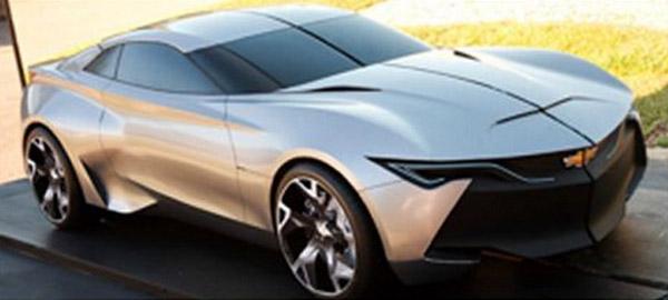 2020 Chevy Chevelle Super Sport Design | Chevrolet Engine News