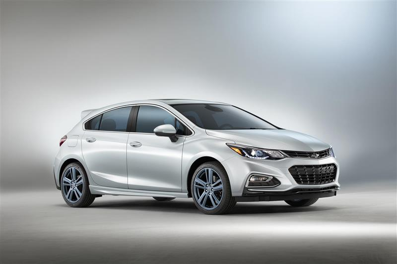 2020 Chevy Cruze Rs Hatchback Concept Chevrolet Engine News