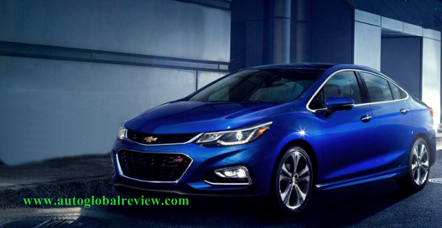 2020 Chevy Cruze Spy Photo | Chevrolet Engine News