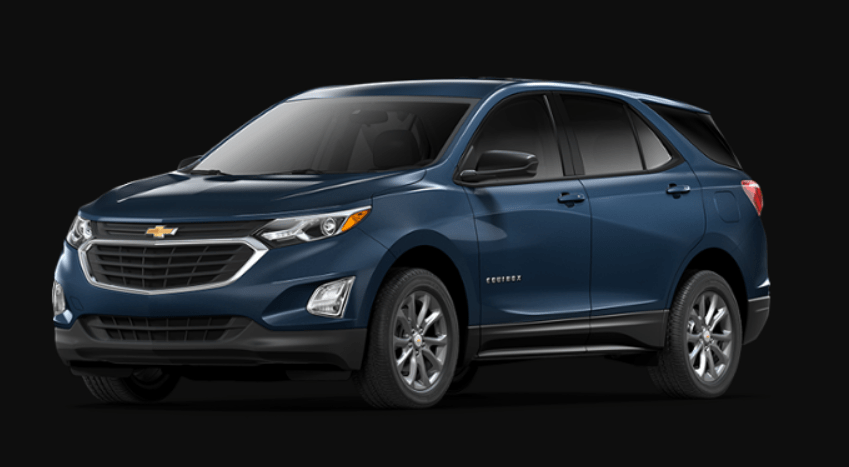 2020 Chevy Equinox 1LT Release Date | Chevrolet Engine News