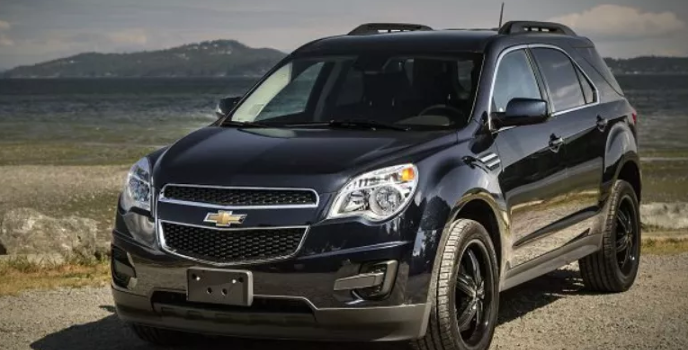 2020 Chevy Equinox Release Date >> 2020 Chevy Equinox V6 Release Date Chevrolet Engine News