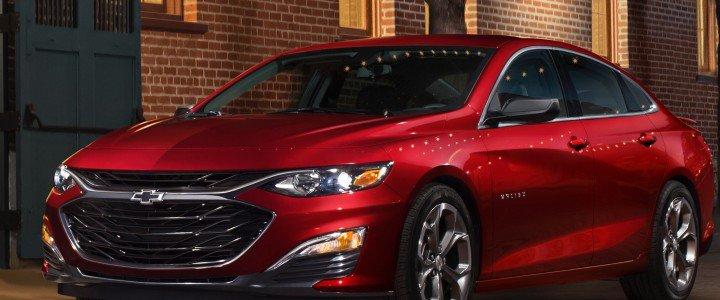 2020 Chevy Malibu Changes | Chevrolet Engine News