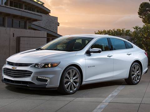 2020 Chevy Malibu Premier Price Chevrolet Engine News