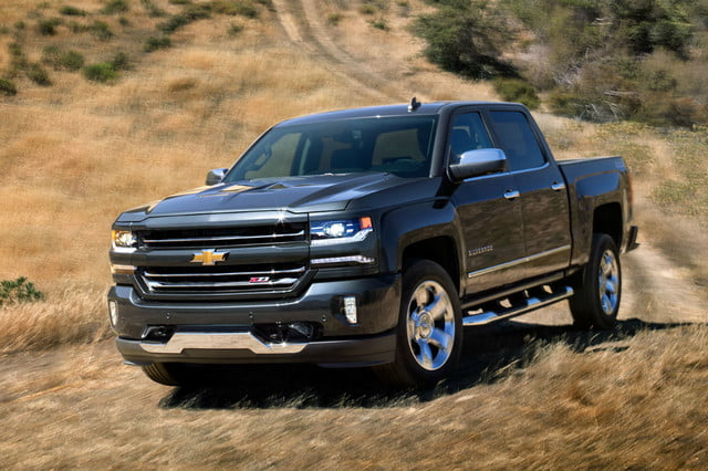 2020 Chevy Silverado 1500 Z71 Price | Chevrolet Engine News