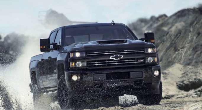 2020 Chevy Silverado 2500 6.0 Review | Chevrolet Engine News