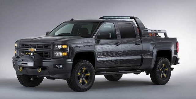 2020 Chevy Silverado 2500HD Price | Chevrolet Engine News