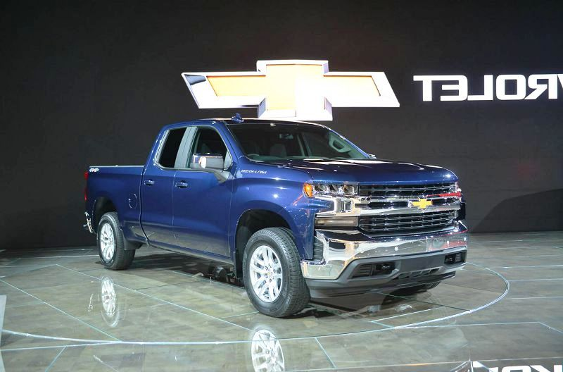 2020 Chevy Silverado 2500HD WT Changes | Chevrolet Engine News