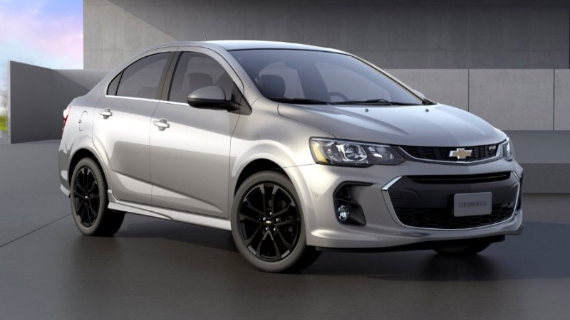2020 Chevy Sonic 1.4 Turbo Performance | Chevrolet Engine News