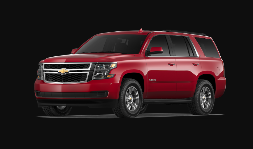 2020 Chevy Tahoe LTZ MSRP, Changes, Release | Chevrolet ...