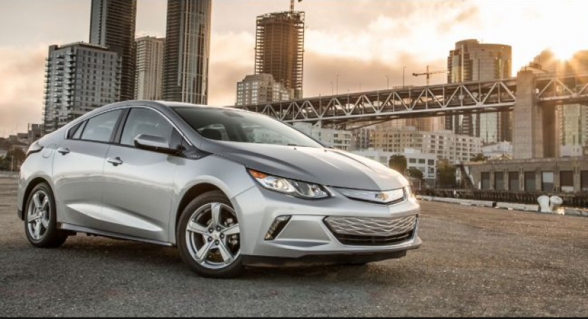 2020 Chevy Volt Adaptive Cruise Control | Chevrolet Engine ...