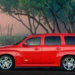 New 2022 Chevrolet HHR Exterior